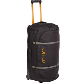 Exped Stellar Roller Duffle 100l black
